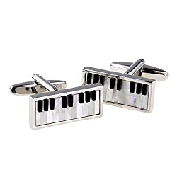 cuff links - Best Gifts for Pianists