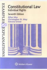 Constitutional Law (Examples & Explanations) Paperback