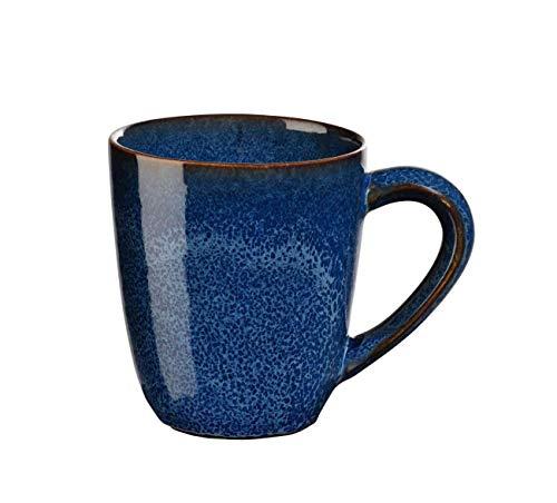 ASA 27061119 SAISONS Henkelbecher, Keramik