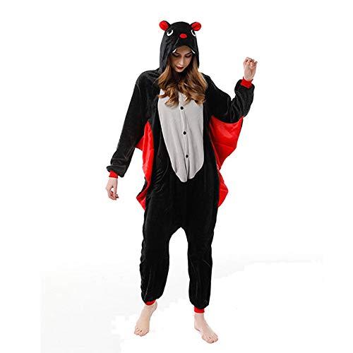 GUO Tier Onesies Pyjamas, Unisex Kind One-Piece-Pyjamas, Overall Cosplay...