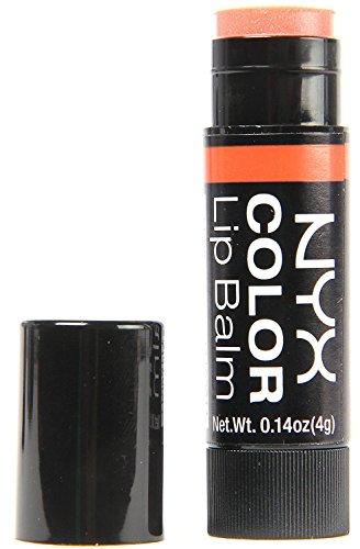 NYX Color Lip Balm - Arigato