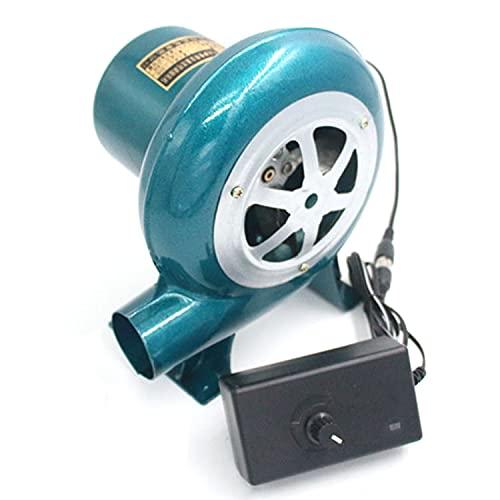 CFYP Ventilador de Barbacoa, Sopladores Electricos de 220 V, Mini Ventilador, Parrilla,...