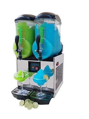 Bravo Italia slush machine