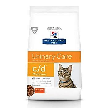 urinary care cat food