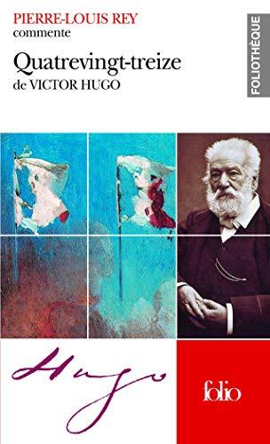 Quatre-Vingt-Treize De Victor Hugo