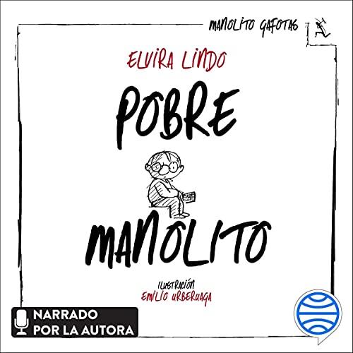 Pobre Manolito cover art