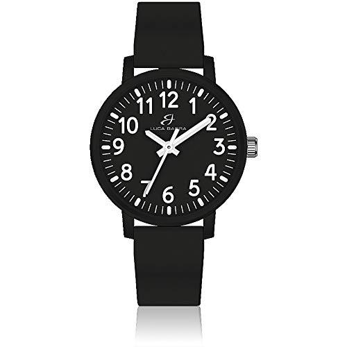 orologio solo tempo bambino Luca Barra Wat trendy cod. BW259