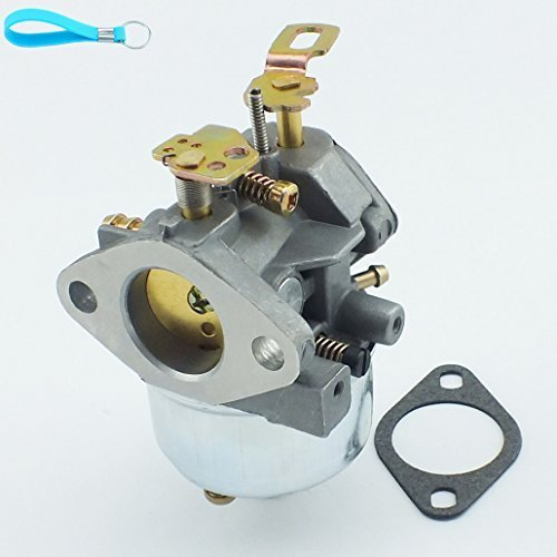 Fantastic Deal! Carburetor For Tecumseh 632334A 632234 HM70 HM80 HMSK80 HMSK90 Engines Carb Carburet...