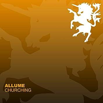 Churching