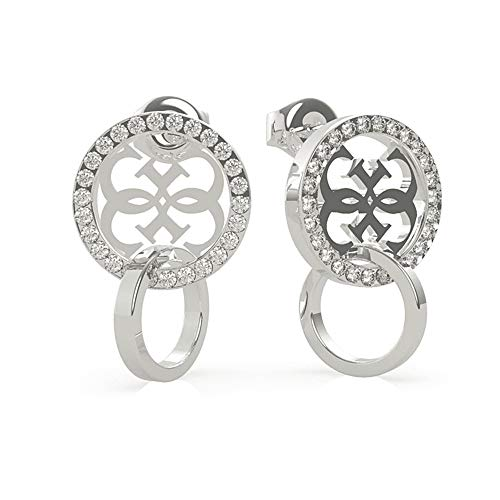 GUESS PENDIENTES MUJER UBE79097