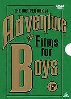 Bumper Box of Adventure Films for Boys [Import anglais]