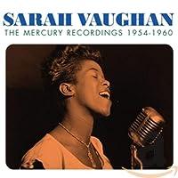 Mercury Recordings 1954-60