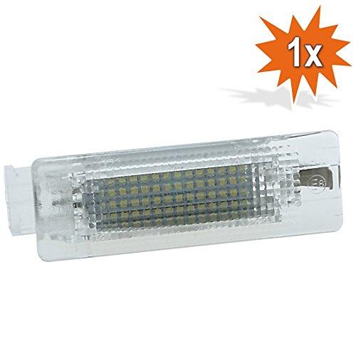 1x Do!LED D06 SMD LED Kofferraum Kofferraumleuchte Beleuchtung Xenon Optik