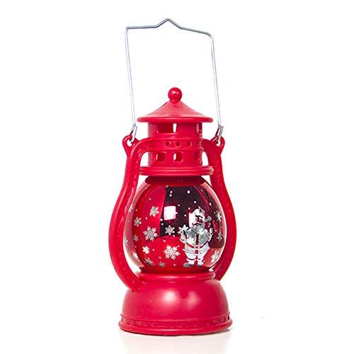 TankMR Ledlamp, lantaarn, boom, hangende ornamenten, feestelijke seizoenen, hangende versieringen, doe-het-zelf raamdecoratie, cadeau