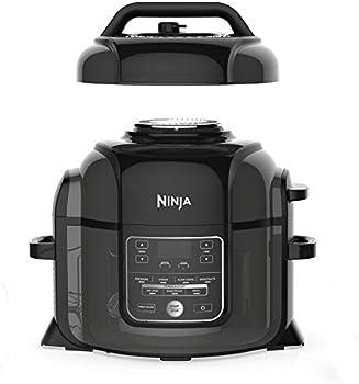 Ninja Foodi 6.5-Quart TenderCrisp Pressure Cooker
