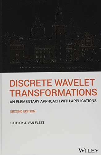 Fleet, P: Discrete Wavelet Transformations