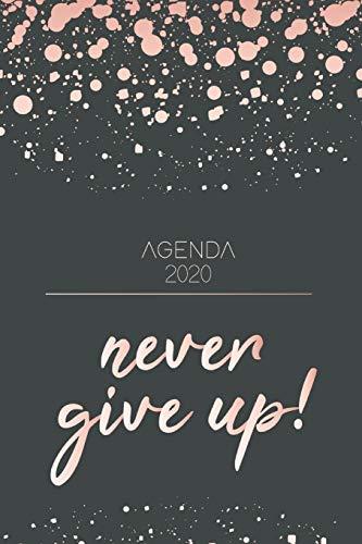 Agenda 2020: Agenda semanal, Agendas Semana Vista, Calendario 2020 - Agendas 2020 Semana vista - Organiza tu día
