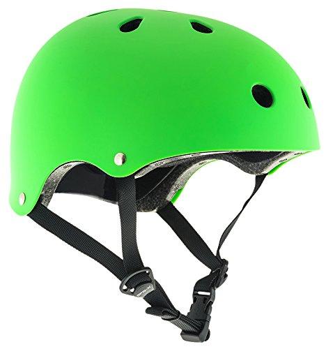 SFR Essentials Helmet - Casque - unisexe adulte - vert - S/M (53-56cm)