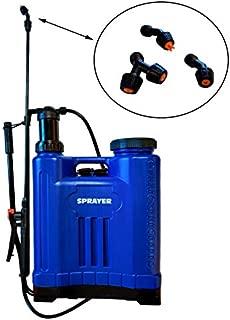 Pulverizador fumigador Tipo Mochila 16 litros