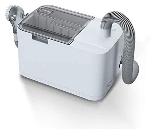 HGYGY Máquina de champú eléctrico Adecuado para hogares de enfermería Familiar Máquina de champú eléctrico para el masajeador de Limpieza de Cabeza Multifuncional Mayor para la Limpieza Profunda y la