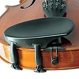 Wittner Composite 3/4 Violin Chinrest - Side Mount - Hypoallergenic