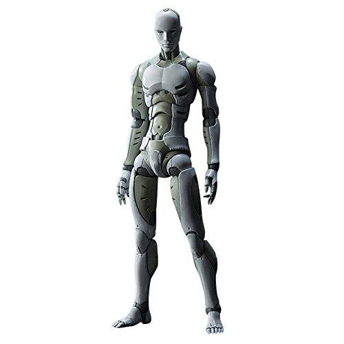 MAyouth Synthetische menschliche er Männer Körper Action Figur Figur 1/12