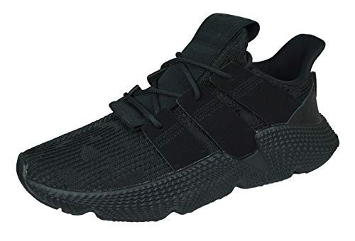 Adidas Prophere, Zapatillas de Gimnasia Hombre, Negro (Core Black/Core Black/FTWR White Core Black/Core Black/FTWR White), 38 EU