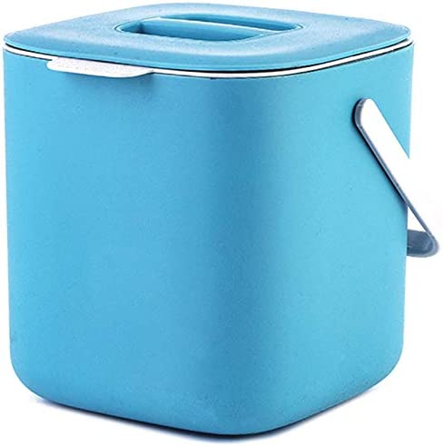 Kitchen Food Trash can Pile Storage Shipping included Box Discount is also underway Container C