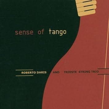 Sense Of Tango