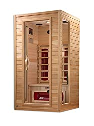 sauna for two people