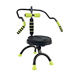 ab workout exercise machine