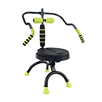 AB Doer 360 with PRO Kit  AB Doer 360 Fitness System Provides an Abdonimal and Muscle Activating Workout with Aerobics to Burn Calories and Work Muscles Simultaneously!  AB Doer 360 Basic Kit
