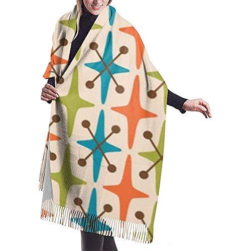 Mahada Middeleeuwse patroon vrouwen 'S deken winter sjaal warm wikkelen oversized sjaal cape