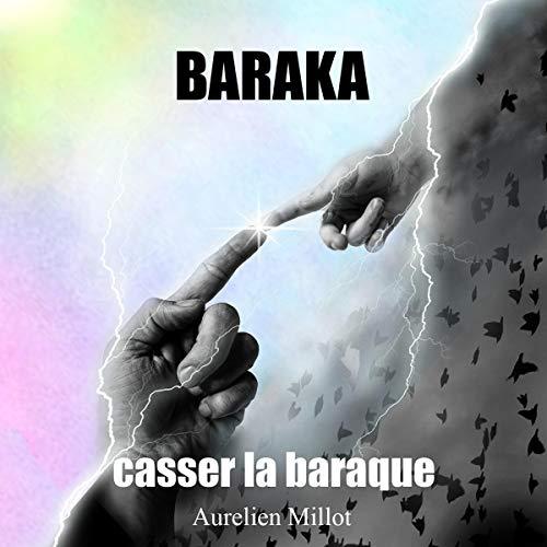 Couverture de Baraka
