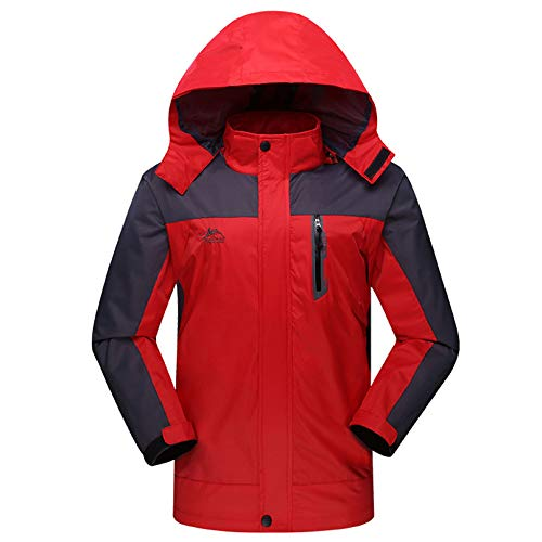 Outdoor Mountain Jassen Mens Winddichte Jassen Mountaineering Sportwear Snowboarden Jas Wandelen Overjas