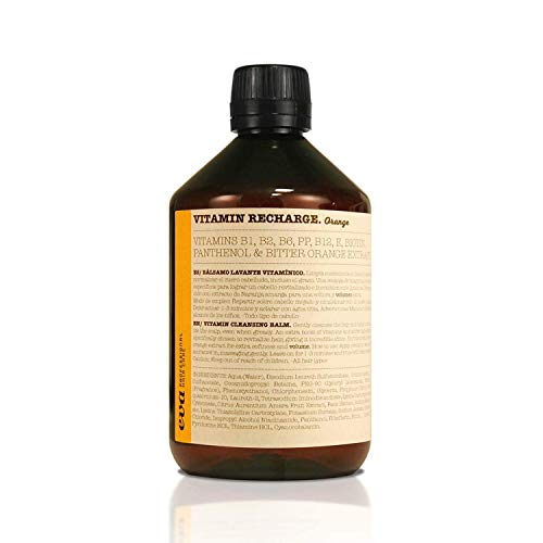 EVA Vitamin Recharge Orange 500ML, Único, 500