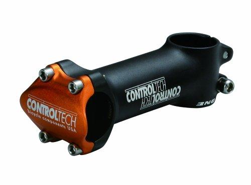 Control Tech FX – Potence de vélo, Jaune, 80 mm