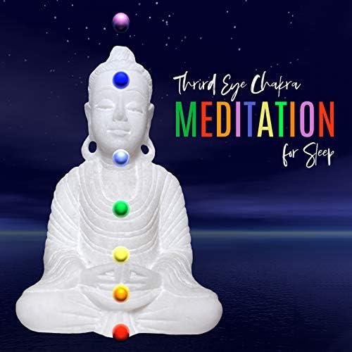 Chakra Meditation Universe
