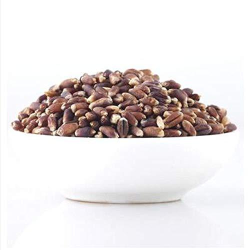 Glorious Inheriting Einzelhandel naturliche und grische schwarzer Weizen der allgemeinen Große mit Netzbeutel von 500 gramm