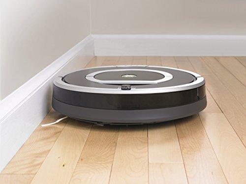iRobot Roomba 782 Staubsaug-Roboter - 7