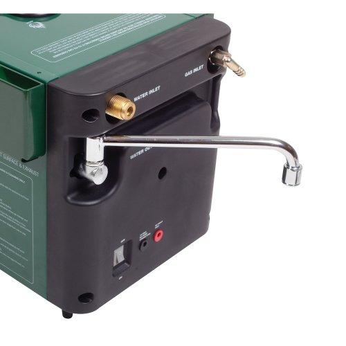 Kampa - Geyser Portable Hot Water System by Kampa
