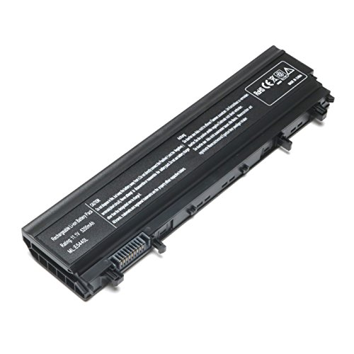 Replacement Battery for Dell Latitude E5540 E5440 VV0NF 0K8HC 1N9C0 CXF66 WGCW6 0M7T5F F49WX NVWGM N5YH9 VVONF VJXMC 7W6K0 11.1V