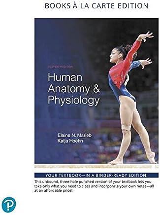Human Anatomy & Physiology, Books a la Carte Edition (11th Edition)