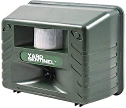 top rated Improved Aspectek Powerful Yard Sentinel, Electronic Ultrasonic Pest Killer for outdoor use, … 2021