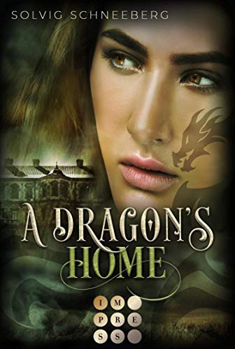 A Dragon's Home (The Dragon Chronicles 4): Fantasy-Liebesroman für Drachenfans