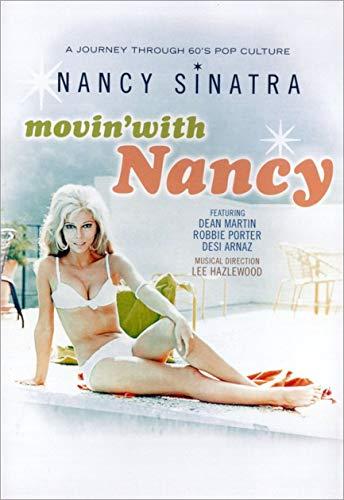 Sinatra: Movin\' with Nancy