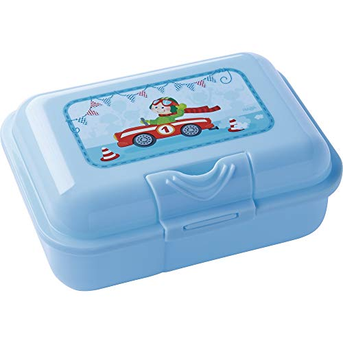 Lunch box Petits Bolides