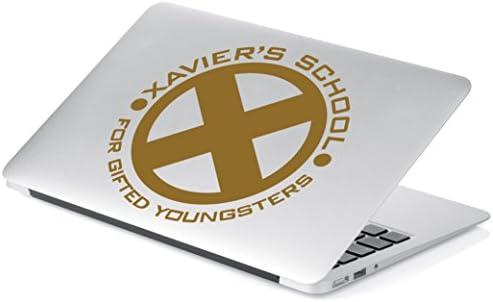 X-Men Logo Vinyl Sticker Decal home laptop choose size//color House//Powers of X