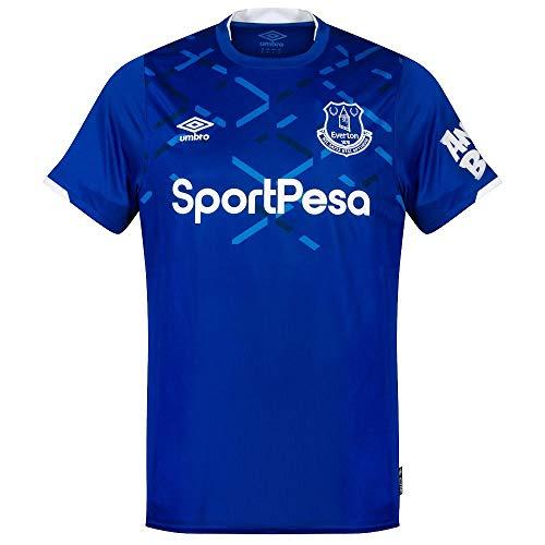 Umbro Everton Home Trikot 2019-2020 - XXL