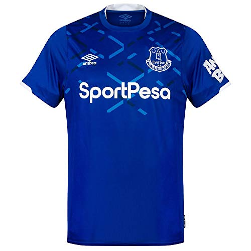 Umbro Everton Home Trikot 2019-2020 - XL